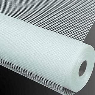 Mitef DIY - Mosquitera de fibra de vidrio autoadhesiva con