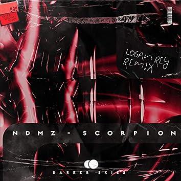 Scorpion (LOGAN REY Remix)