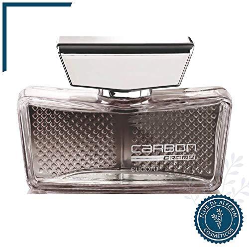 Carbon Cromo - 100 ml | Eudora