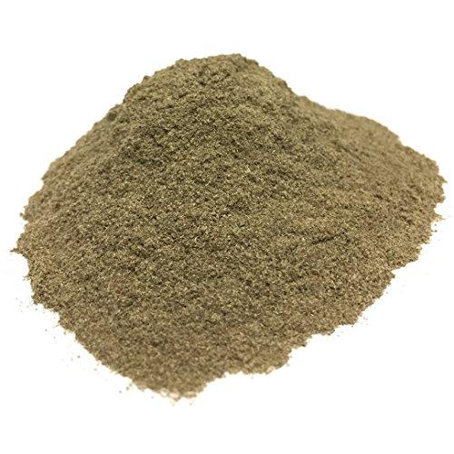 Best Botanicals Eyebright Herb Powder — Eye Health Supplement — Herbal Eye Health, Nasal Allergies — 4 oz