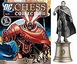 dc comics Chess Figurine Collection Nº 63 Zod