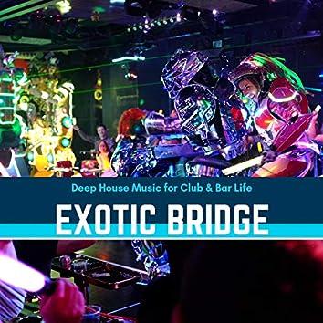 Exotic Bridge - Deep House Music For Club & Bar Life