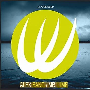 Mr. Lime