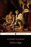 Flaubert Book Cover