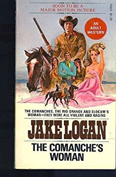 The Comanche's Woman - Book #5 of the Slocum