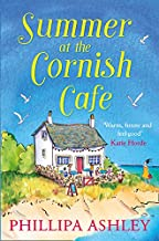 summer at the cornish cafe paperback