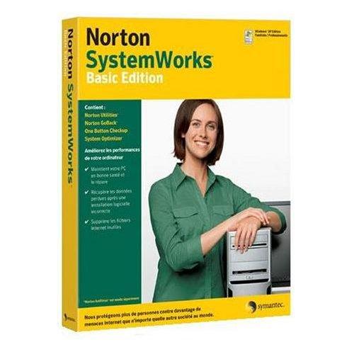 Norton System Works 11.0