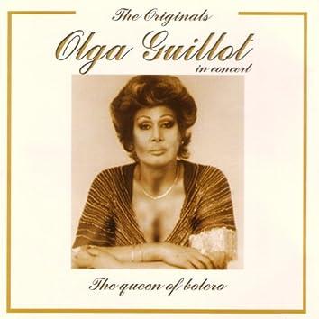 The Originals - Olga Guillot In Concert