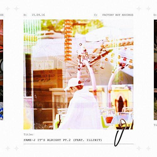 Fame-J feat. Illinit