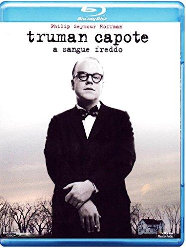 Truman Capote - A Sangue Freddo [Italia] [Blu-ray]