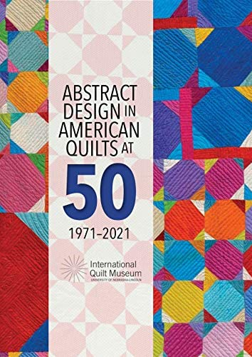 Abstract Design in American Quilts at 50 product image