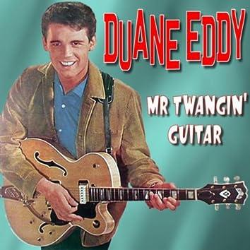 Mr Twangin' Guitar