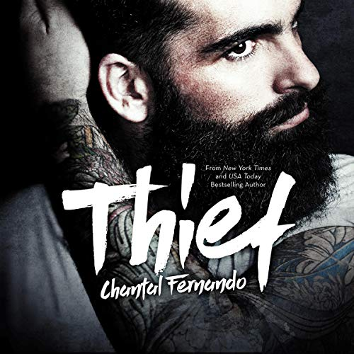Thief Audiobook By Chantal Fernando cover art