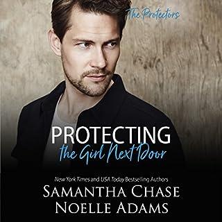 Protecting the Girl Next Door cover art