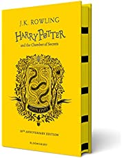 Harry Potter and the Chamber of Secrets - Hufflepuff Edition: 2