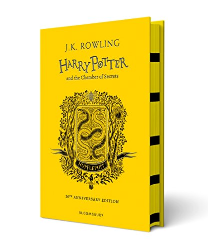 Harry Potter and the Chamber of Secrets – Hufflepuff Edition: 2