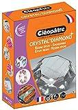 Cléopâtre - LCC19-150-E1 - Résine Epoxy Crystal'Diamond -