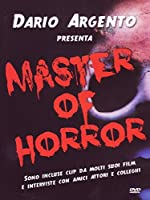 Dario Argento - Master Of Horror