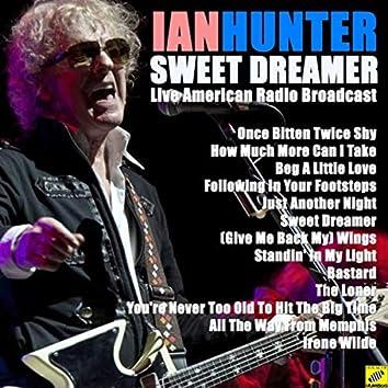 Sweet Dreamer (Live)