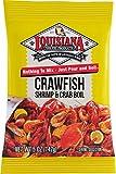 Louisiana Fish Fry, Crawfish, Crab & Shrimp Boil, 5 oz (Pack of 24)