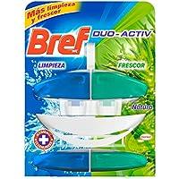 Bref Duo Activ Verde Cesta WC - 50 ml