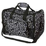 Trixie 13118 Fahrradtasche, 29 × 42 × 48 cm, schwarz - 2