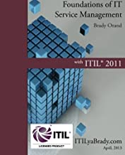 foundations of itil 2011 edition