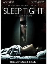 dvd sleep tight