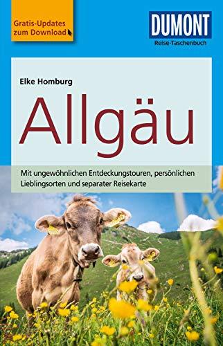 DuMont Reise-Taschenbuch Reiseführer Allgäu (DuMont Reise-Taschenbuch E-Book)