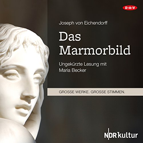 Das Marmorbild audiobook cover art