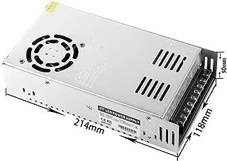 Comgrow Creality Ender 3 Original 24V Power Supply for Ender 3 3D Printer