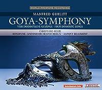 Gurlitt: Goya Symphony, Four D