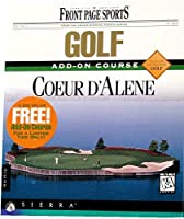 Front Page Sports Golf Add-On Course Coeur d'Alene (PC) (輸入版)