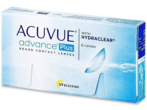 Acuvue Advance Plus -...