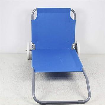 Plegable silla de camping Muebles para exteriores Silla de ...