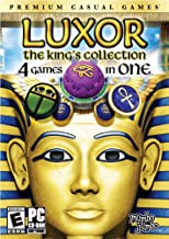 Luxor: The King's Collection - PC