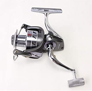 DUYULU 13 Fishing Line Spinning Wheel Full Metal Sea Bream Pole Long Throwing Fishing Road Asian Squid Axis Reel Wire Cup No Gap More Smooth