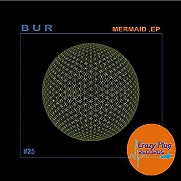 Mermaid EP