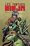 Les Tortues Ninja T01 - Nouveau Départ