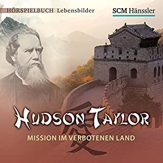 Hudson Taylor Titelbild