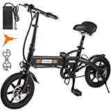 zzsj folding electric bicycle ultra light lithium battery men and women mini small mobility scooter