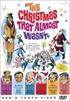 Christmas That Almost Wasn't [DVD] [Import]