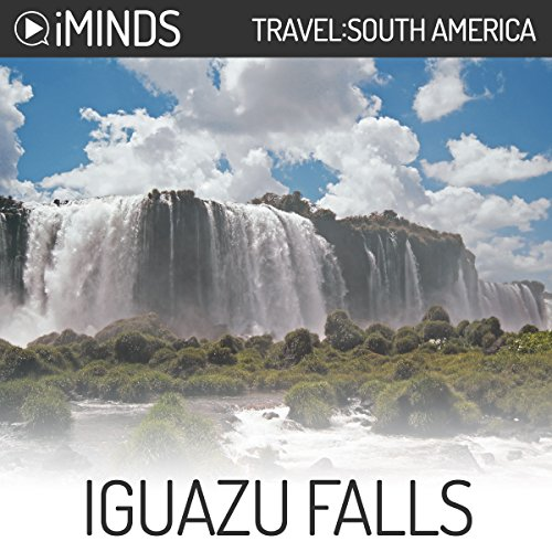 Iguazu Falls audiobook cover art