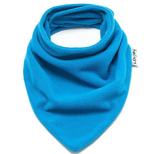 Lovjoy Neonato/Bambino sciarpa di lana invernale (Blu)