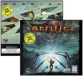 Sacrifice / Messiah (Jewel Case) - PC