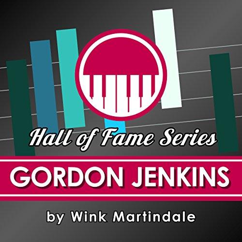 Gordon Jenkins copertina
