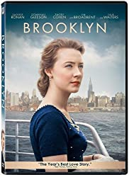 Review: Brooklyn Movie #BrooklynMovie