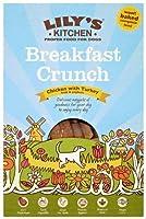 Breakfast Crunch For Dogs - 800g