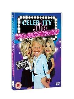 Celebrity Juice - Too Juicy For TV!