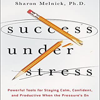 Success Under Stress cover art
